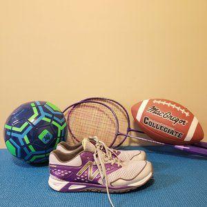 New Balance Ladies Minimus Cross Training Shoes